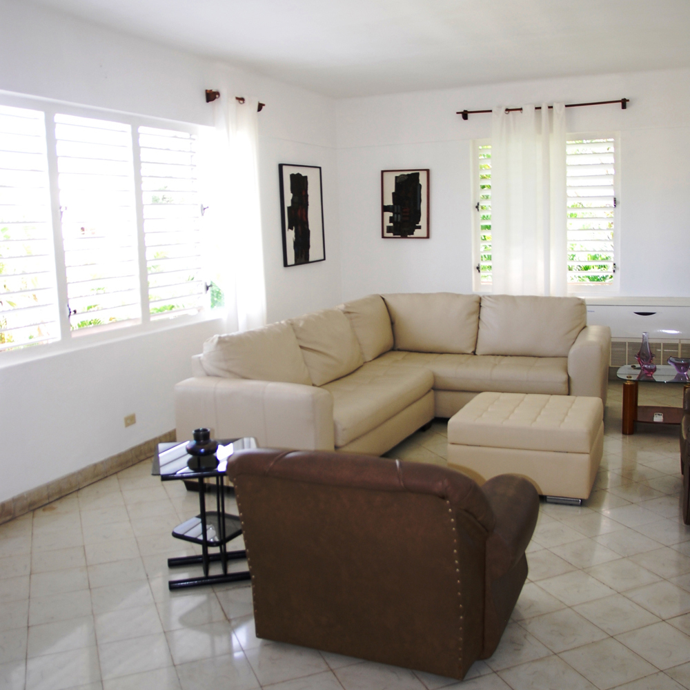 Apartments For Rent In Miramar: Houses And Apartments For Rent, Havana, Cuba, Rental House